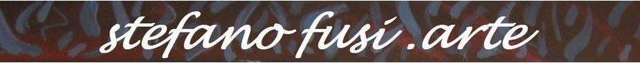 www.stefanofusiarte.com